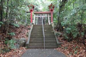 【聖地巡礼】コードギアス 枢木神社のモデルはどこ? 狭山神社を訪問