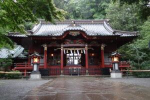 【聖地巡礼】コードギアス 枢木神社のモデルはどこ? 伊豆山神社を訪問